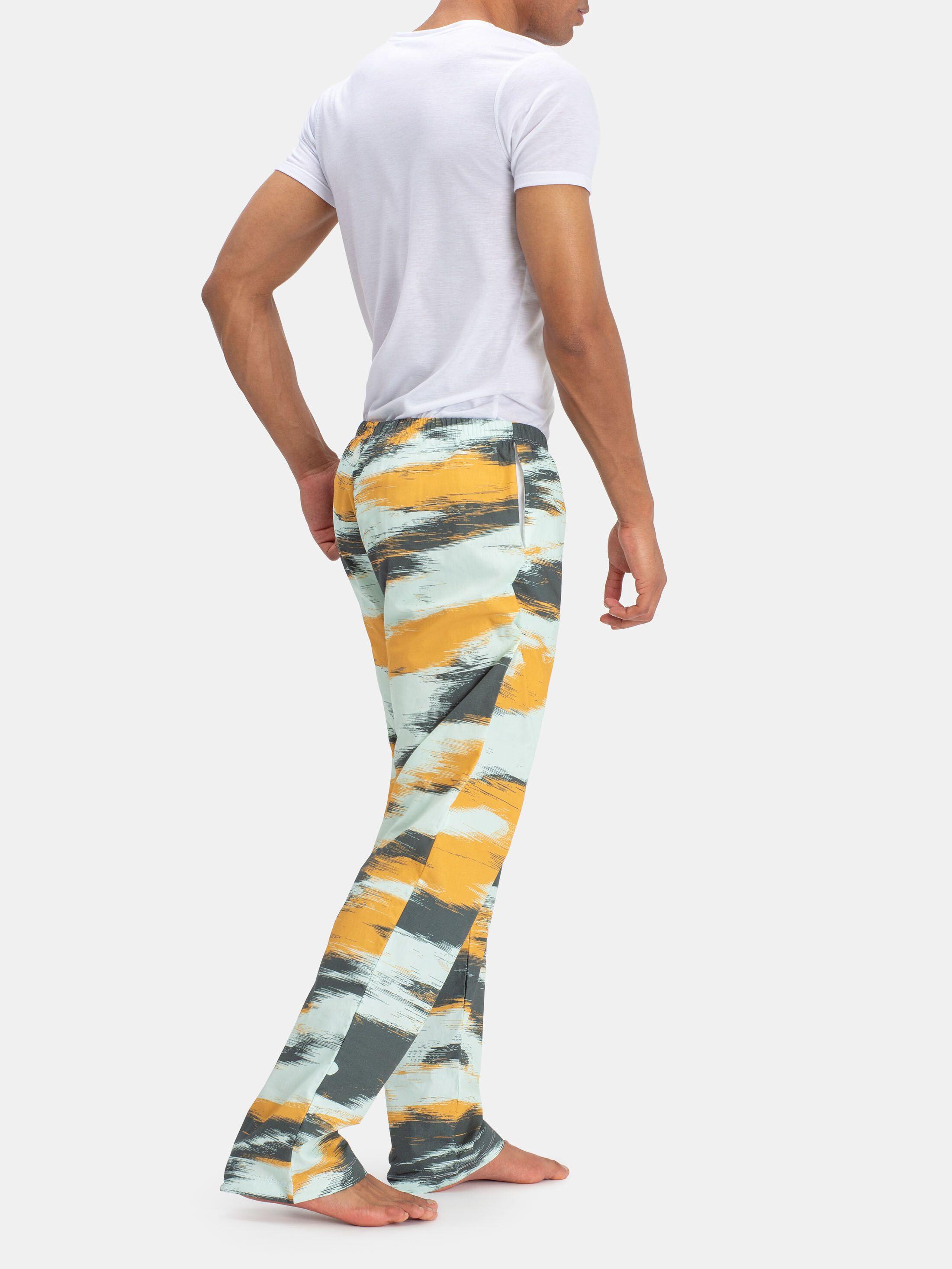 Custom Pajamas for Men