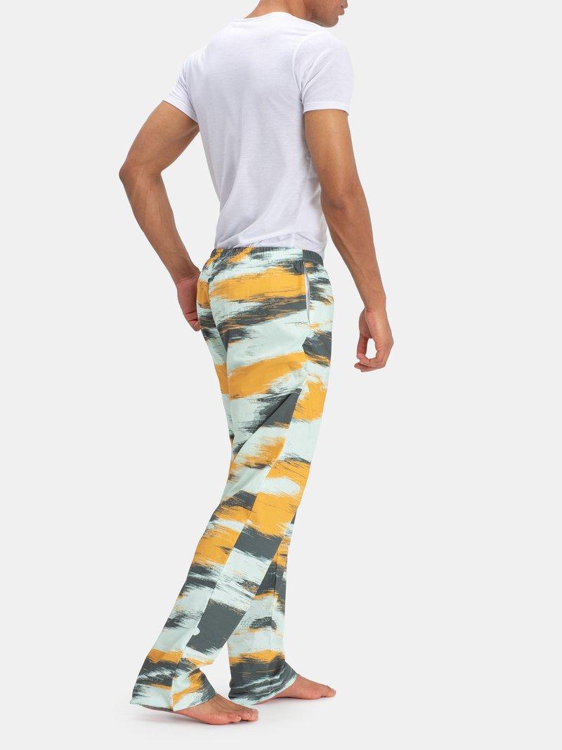 Custom Pyjamas for Men