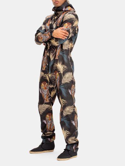 Fashion Quarantäne Anzug