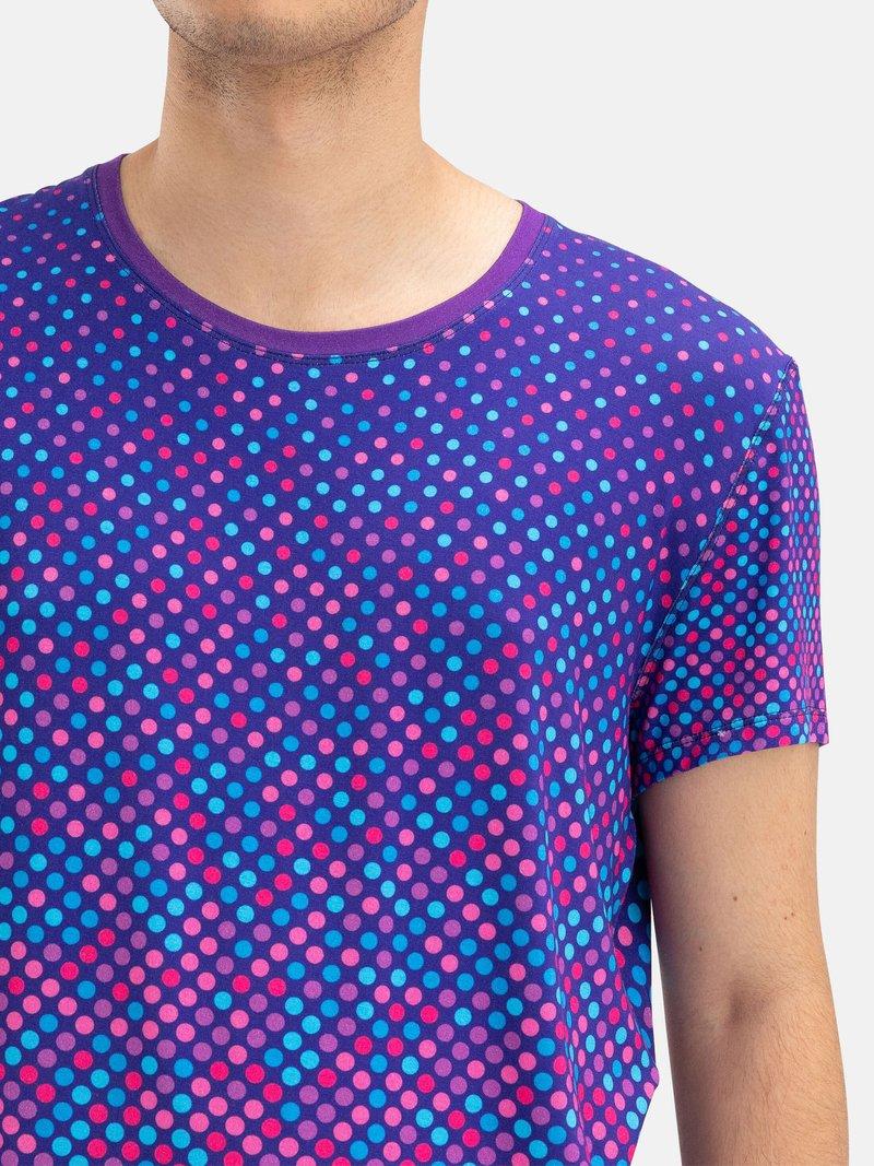Custom Premium Cotton T-Shirts