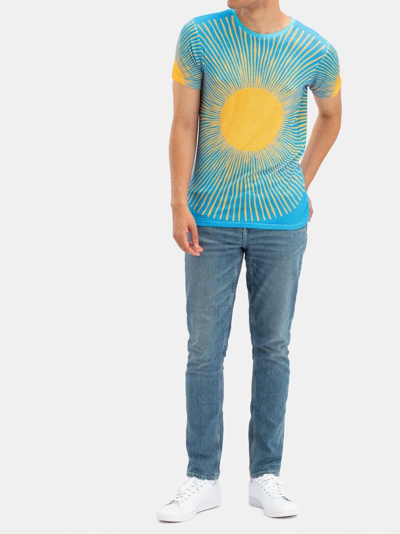 Design Your Own Slim T-Shirt
