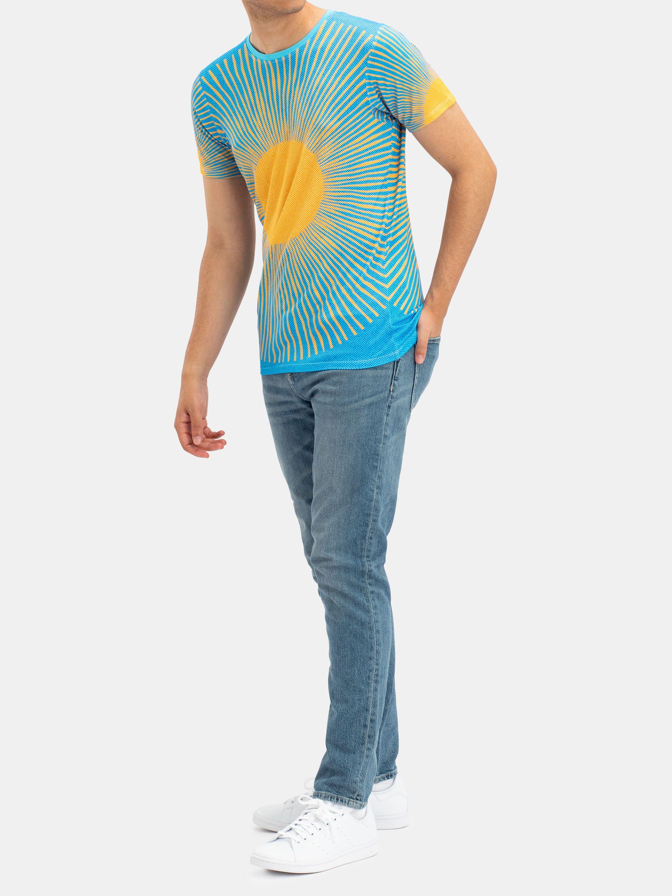 Men's Custom Slim Fit T-Shirt