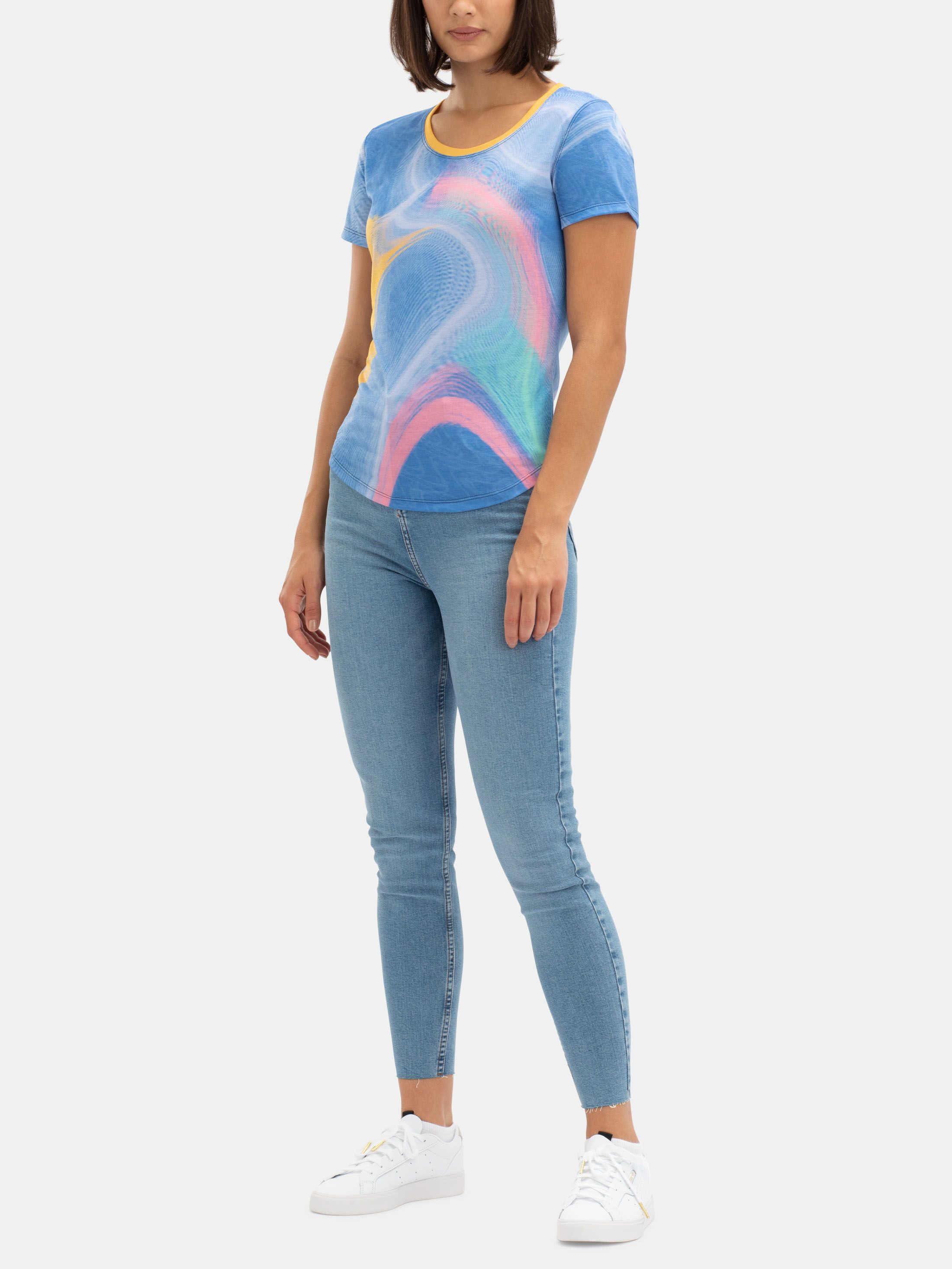 create your own premium cotton t shirt