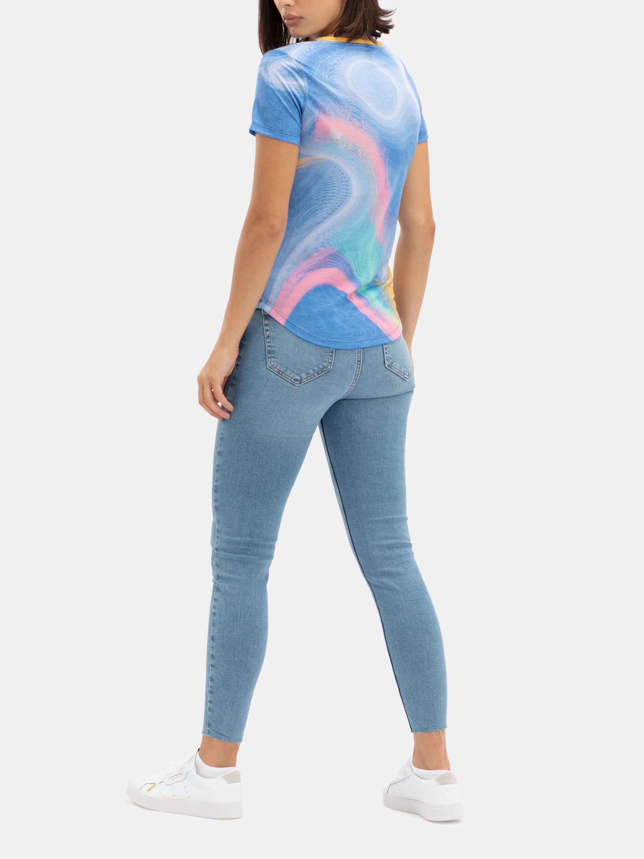 custom t shirt cotton