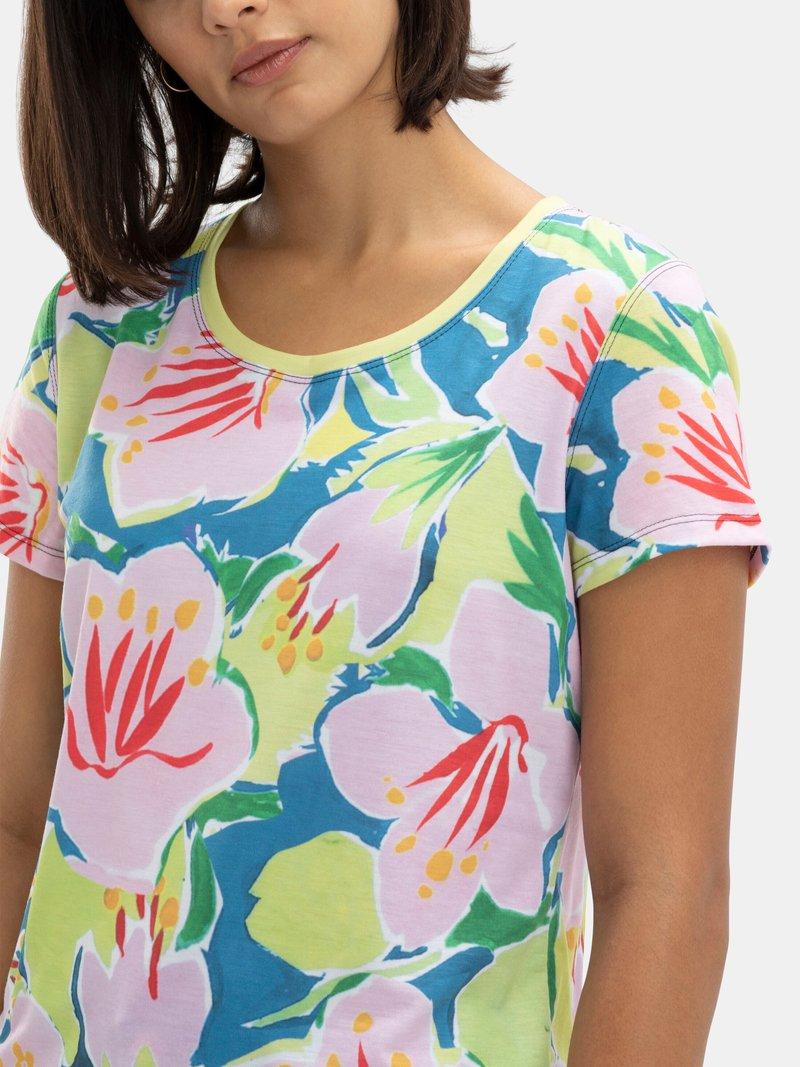 Women's Custom Cotton T-Shirt