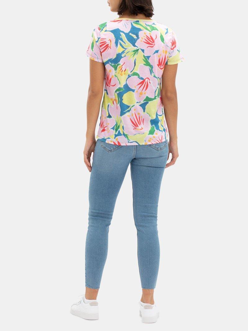 Women's Basic Cotton T-Shirt