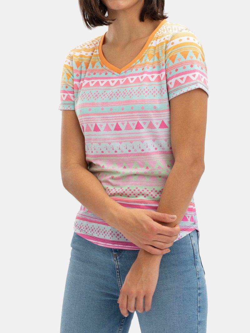 Custom Eco T-shirt printing