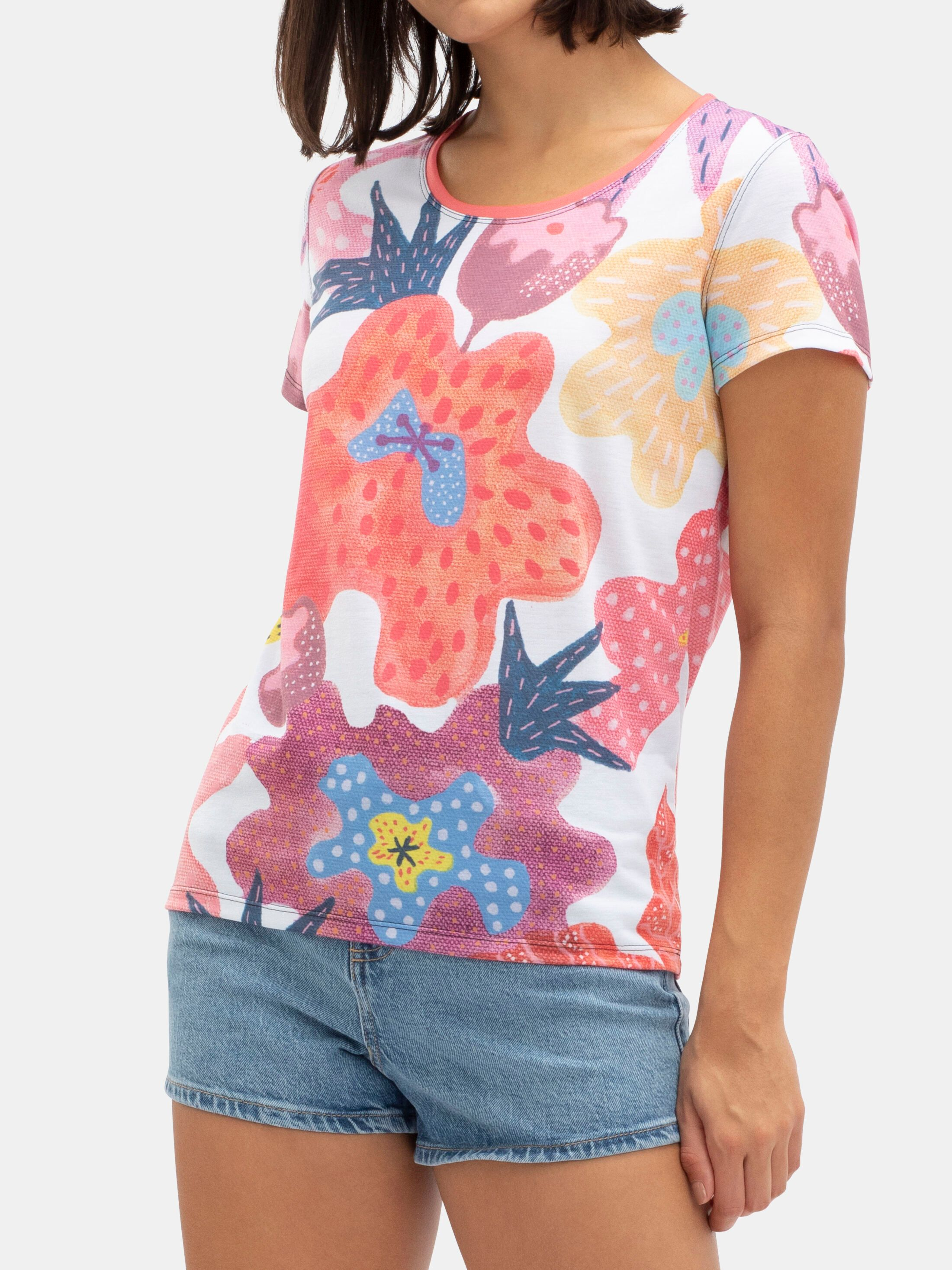 Women's Custom T-Shirt