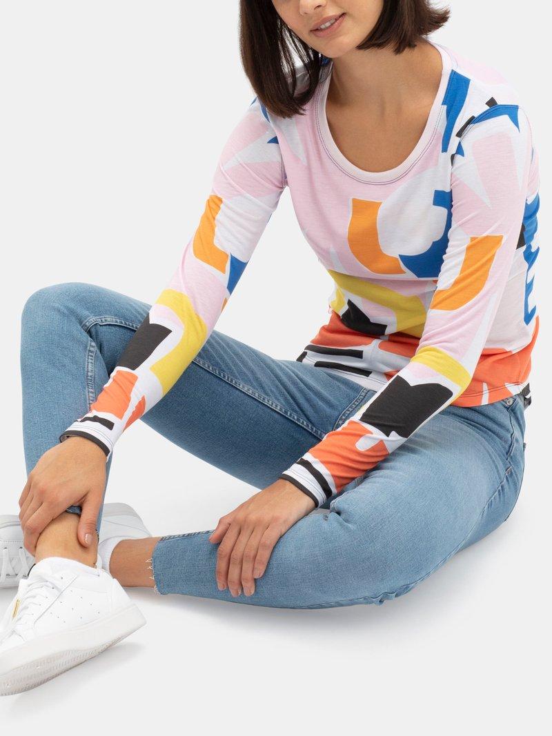 custom printed womens personalised t shirt