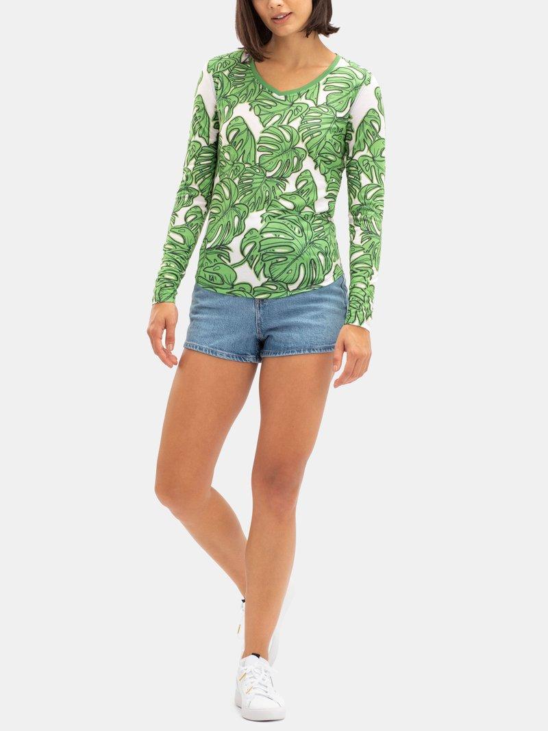 Women's Personalised Eco T-Shirt