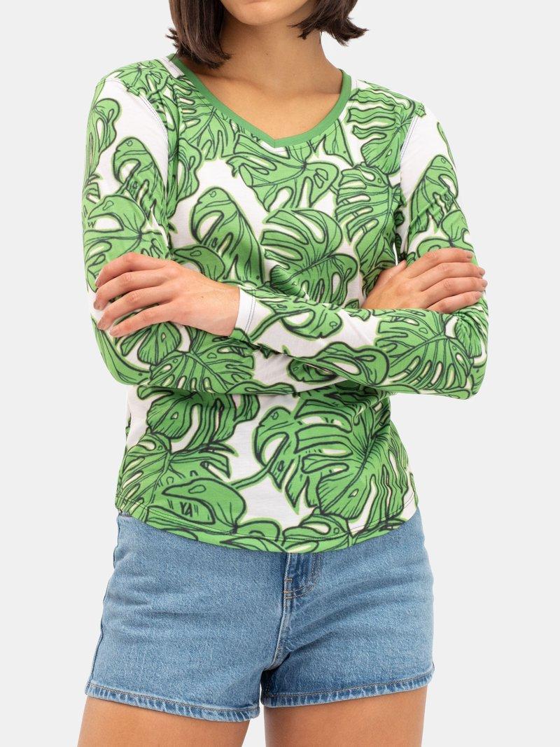 Personalised Long Sleeve T-Shirt