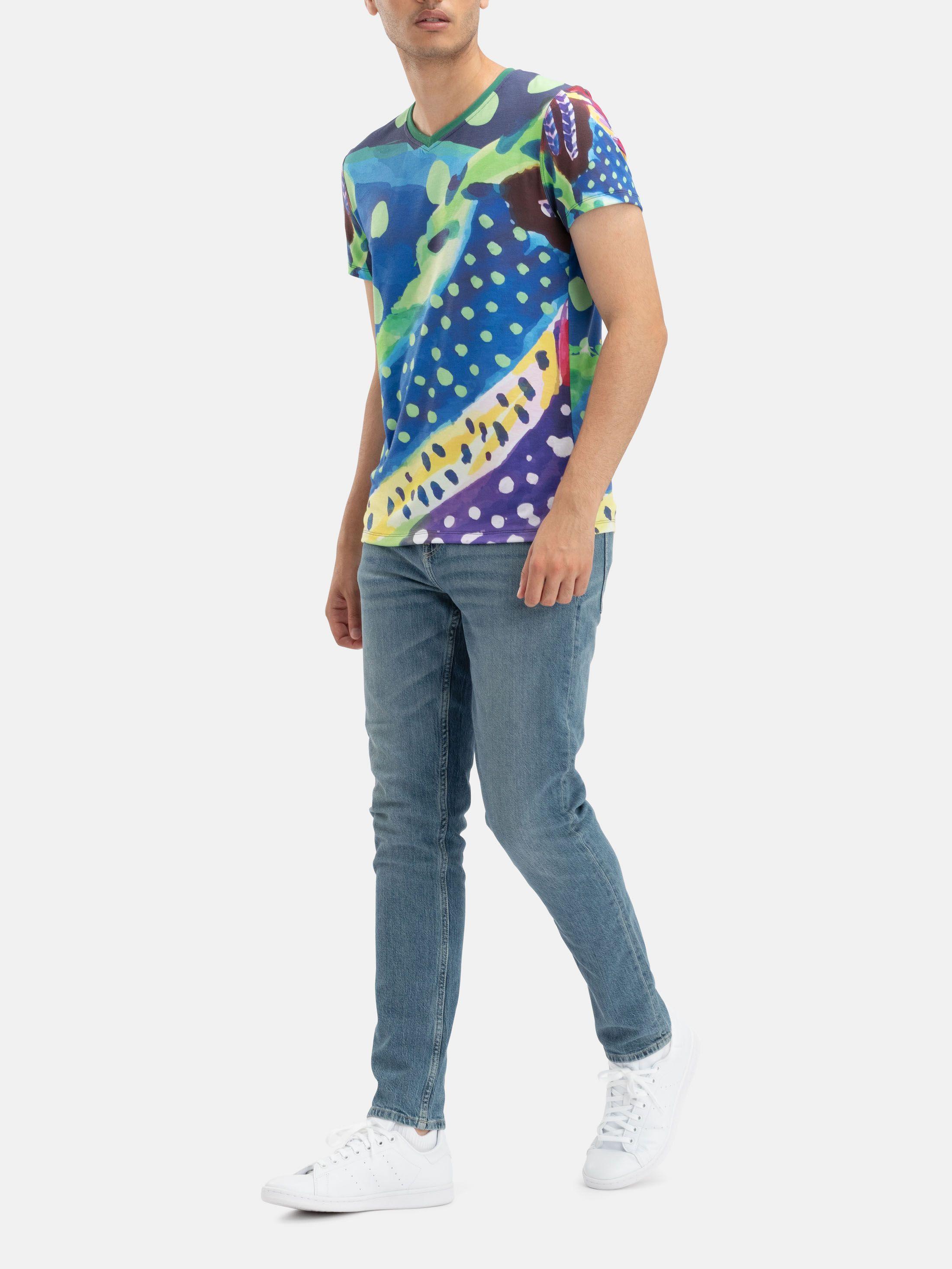 Eco T-Shirt Printing UK