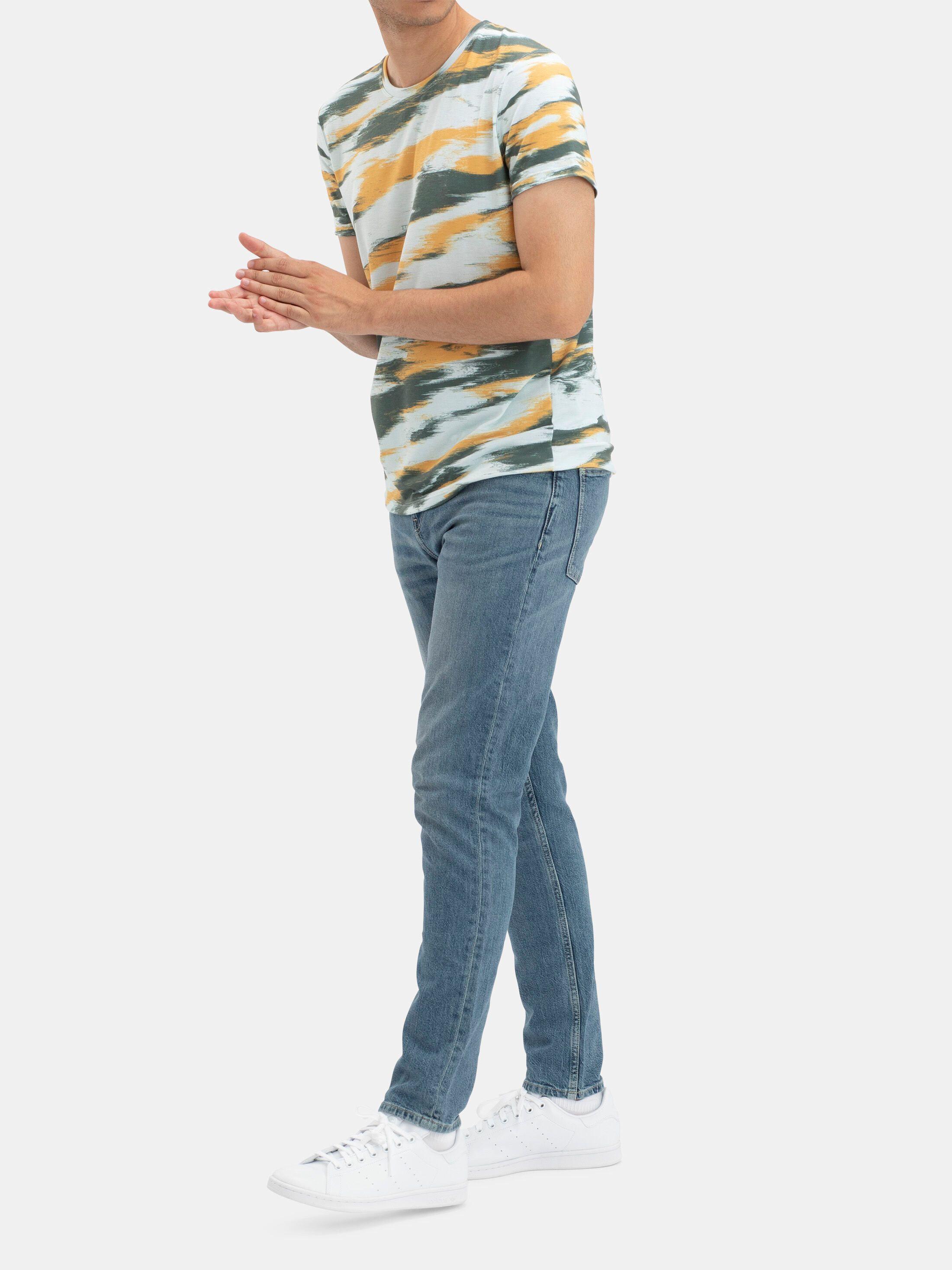 Men's Custom made Regular Fit T-Shirt