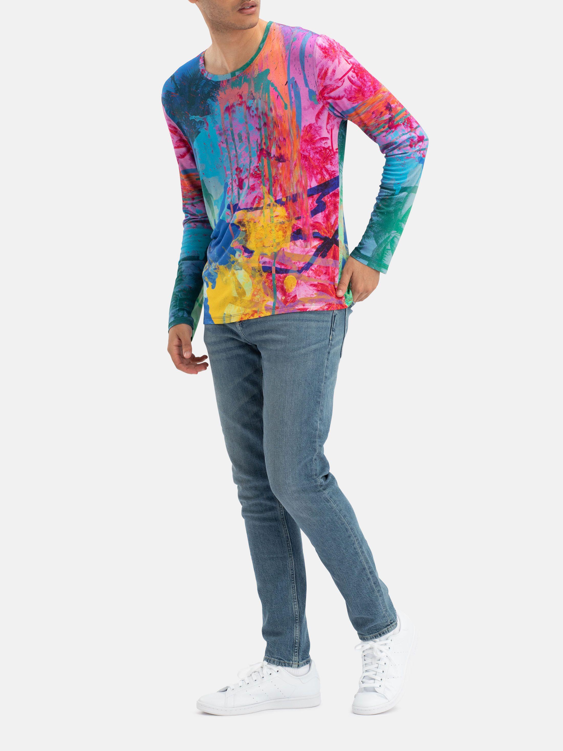Men's Premium Cotton Shirt Design