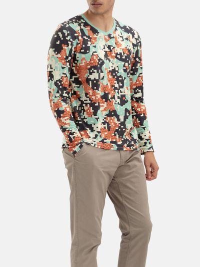 Eco Long Sleeve T-Shirt