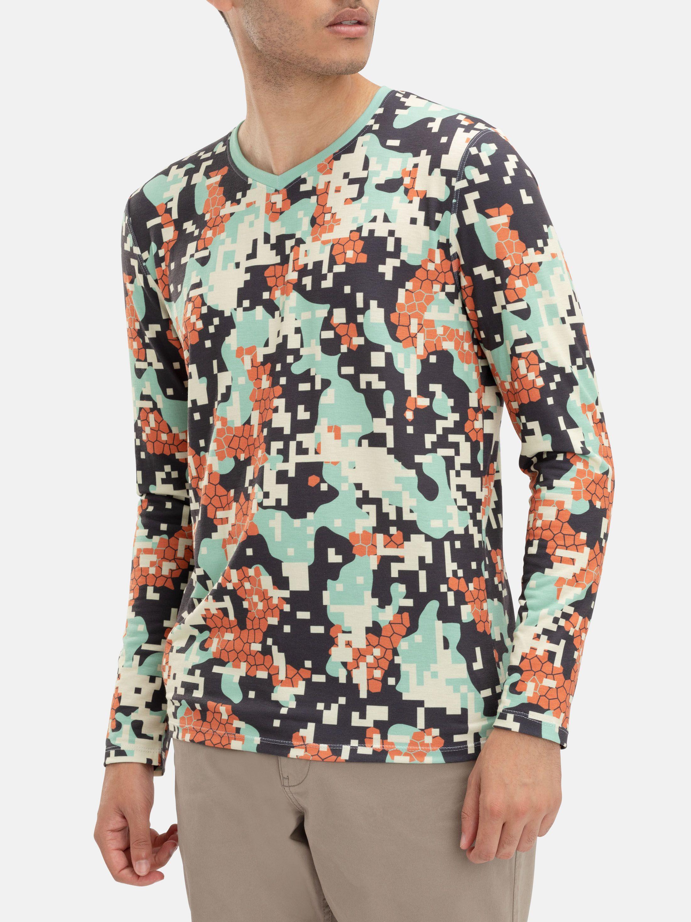 Men's Eco Long Sleeve T-Shirt