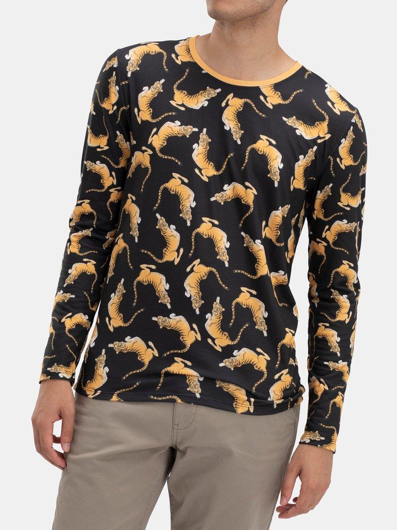 Men's Custom Regular Fit T-Shirt