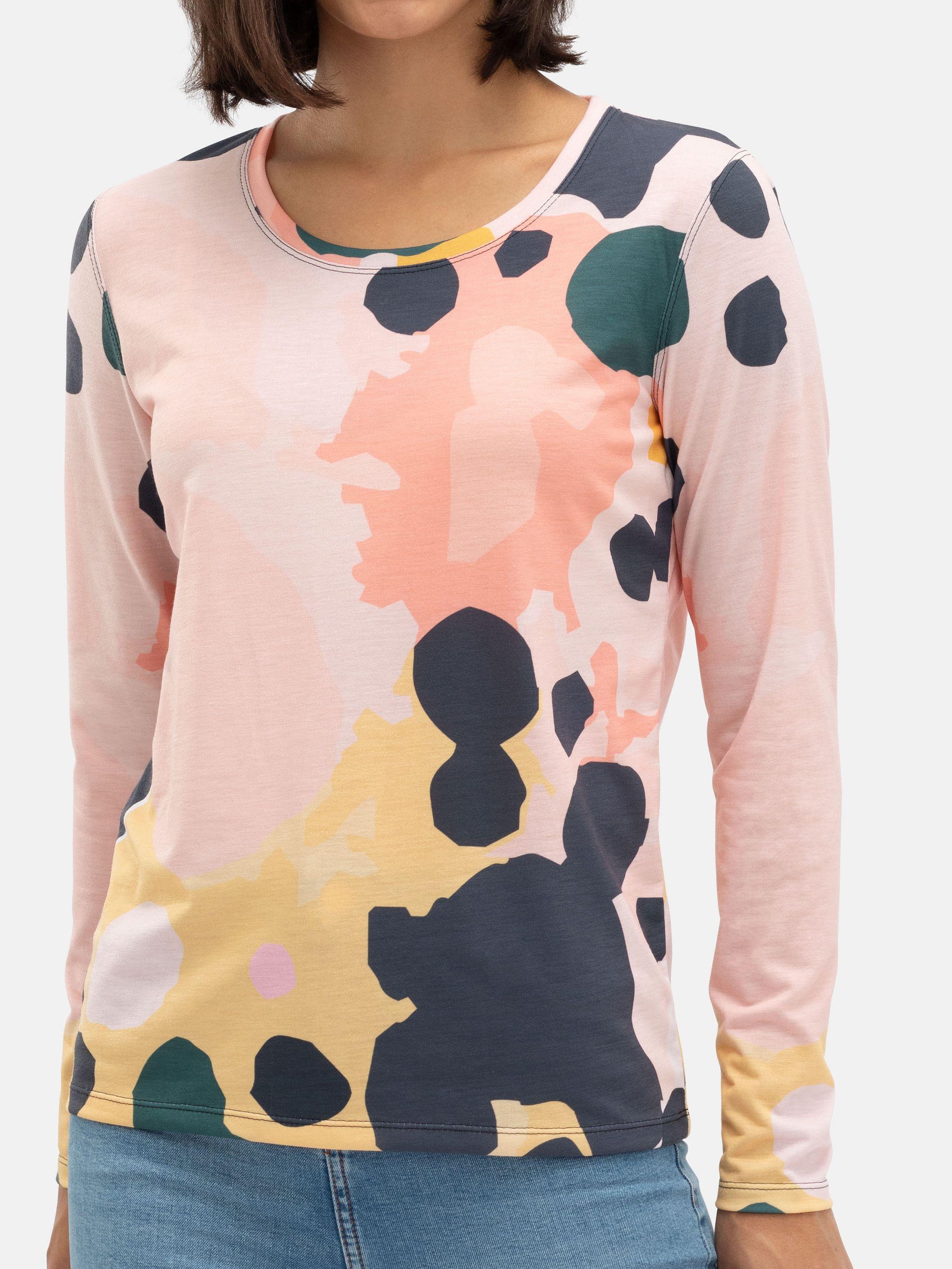 Women's Custom Regular Fit Long Sleeve T-Shirt