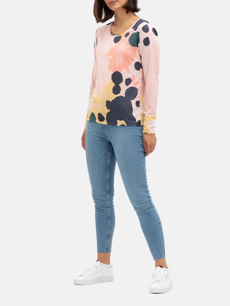 Custom Regular Fit Long Sleeve T-Shirt