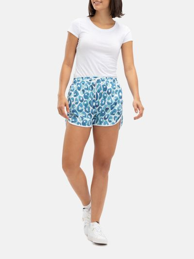 custom womens shorts
