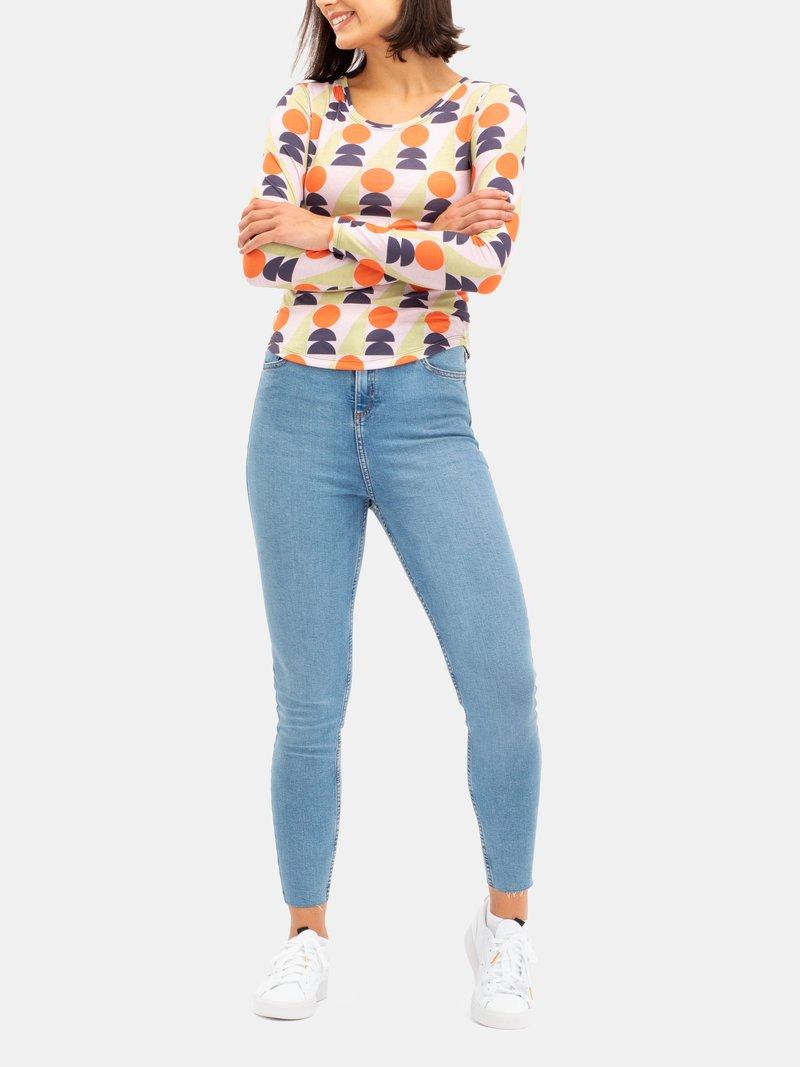 Designa din egen långärmade t-shirt