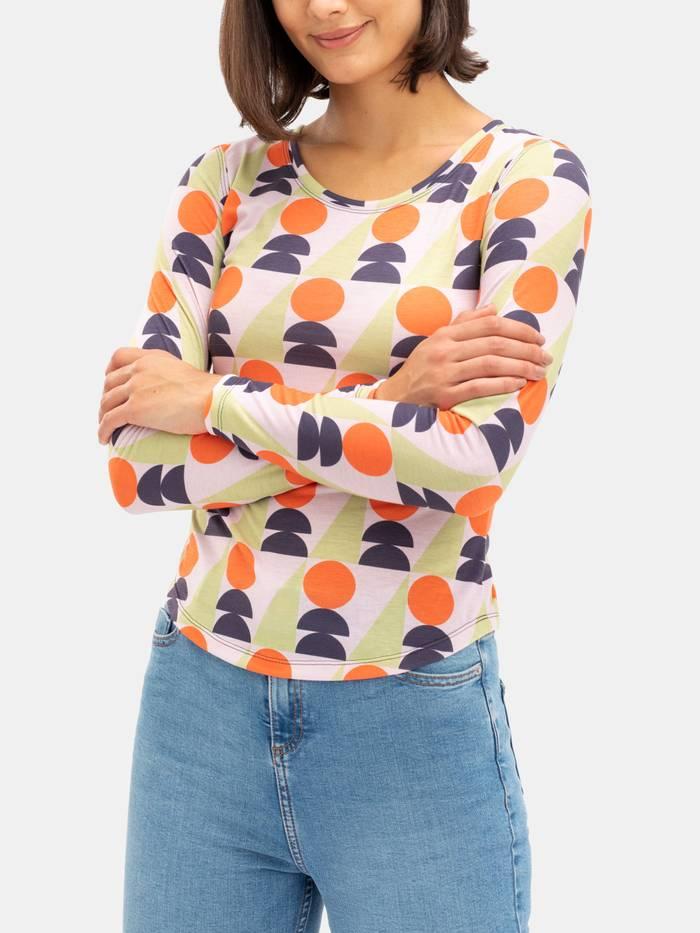 t-shirt personnalisé manches longues