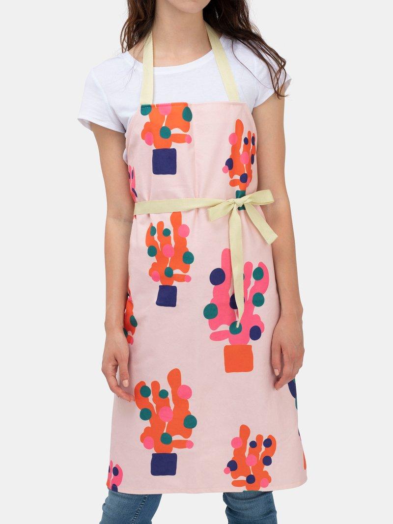 design your own apron using artwork