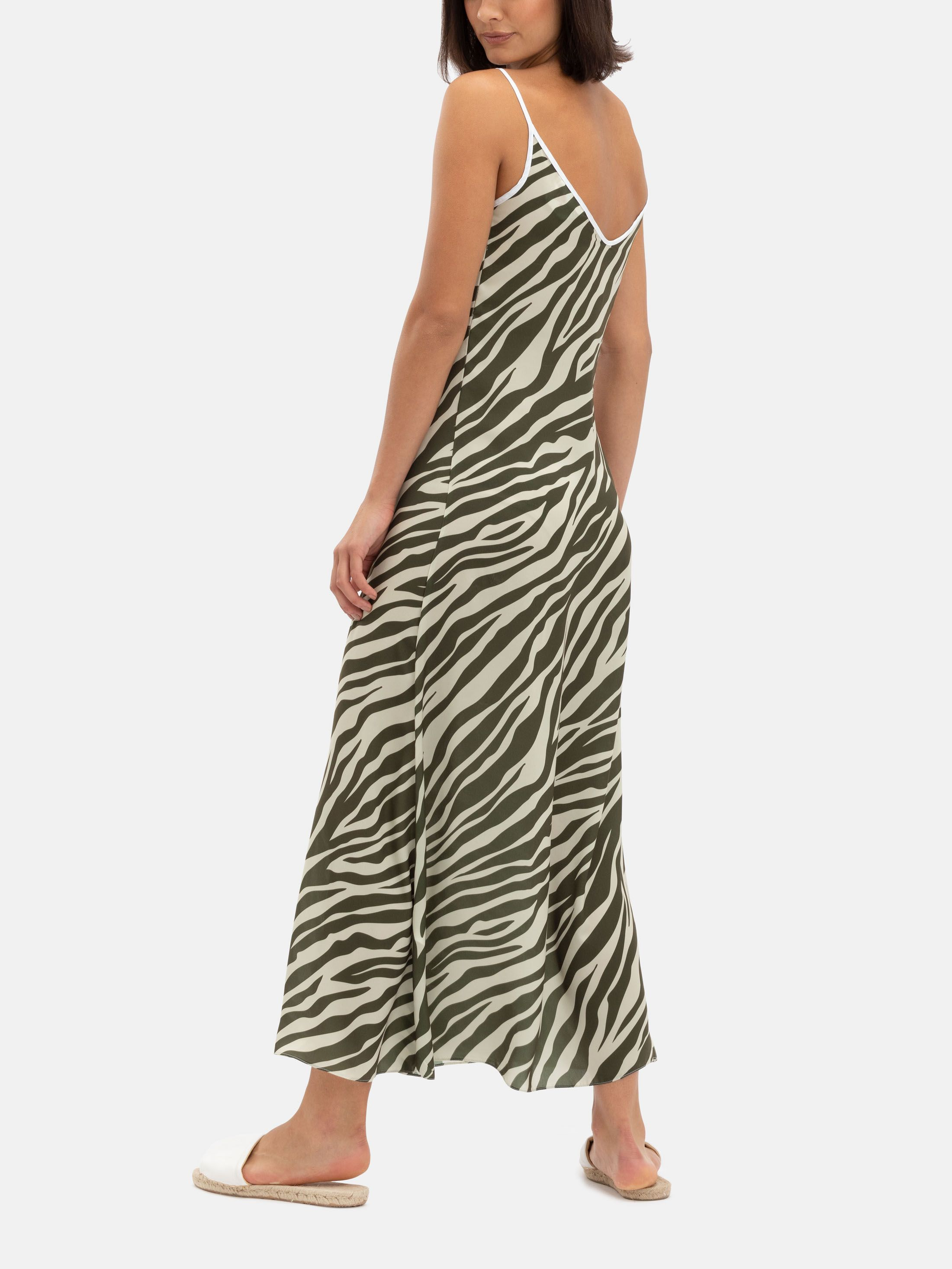 design your own long slip for ladies
