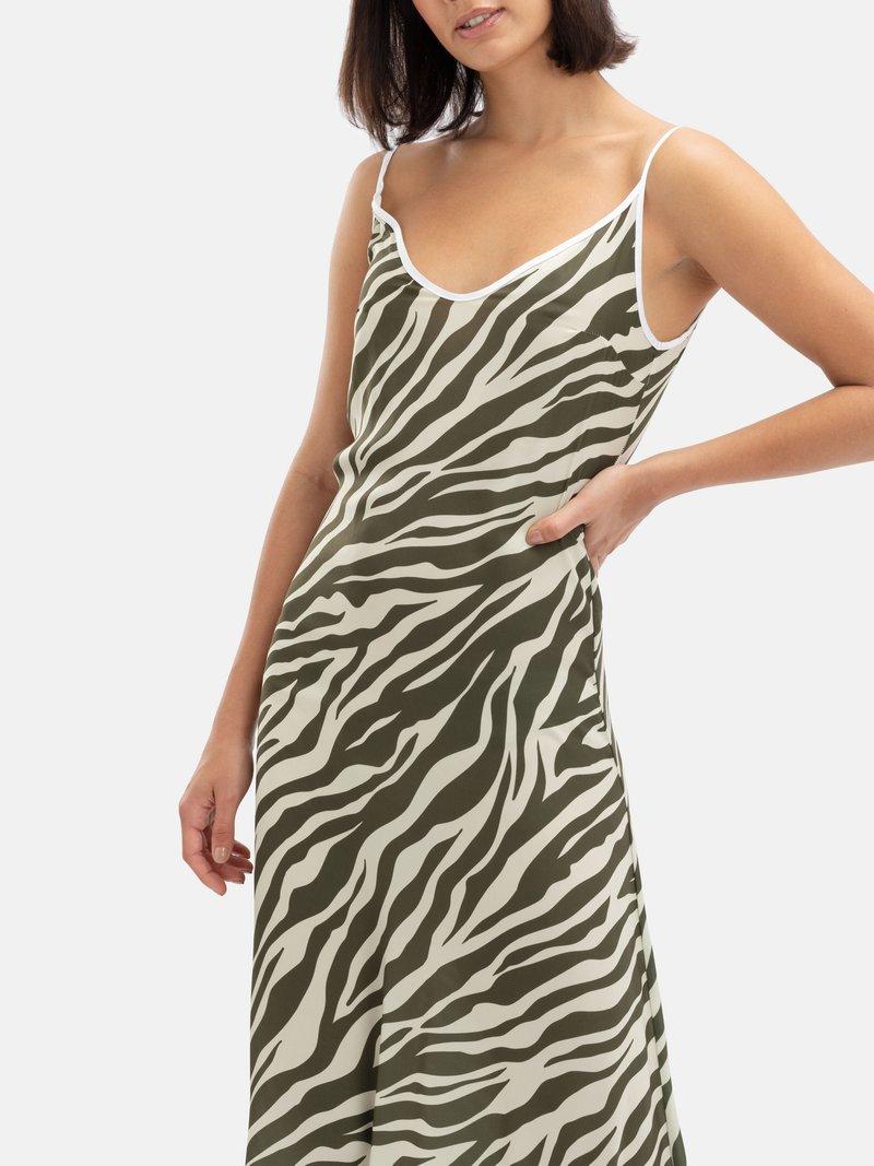 ladies slip dress