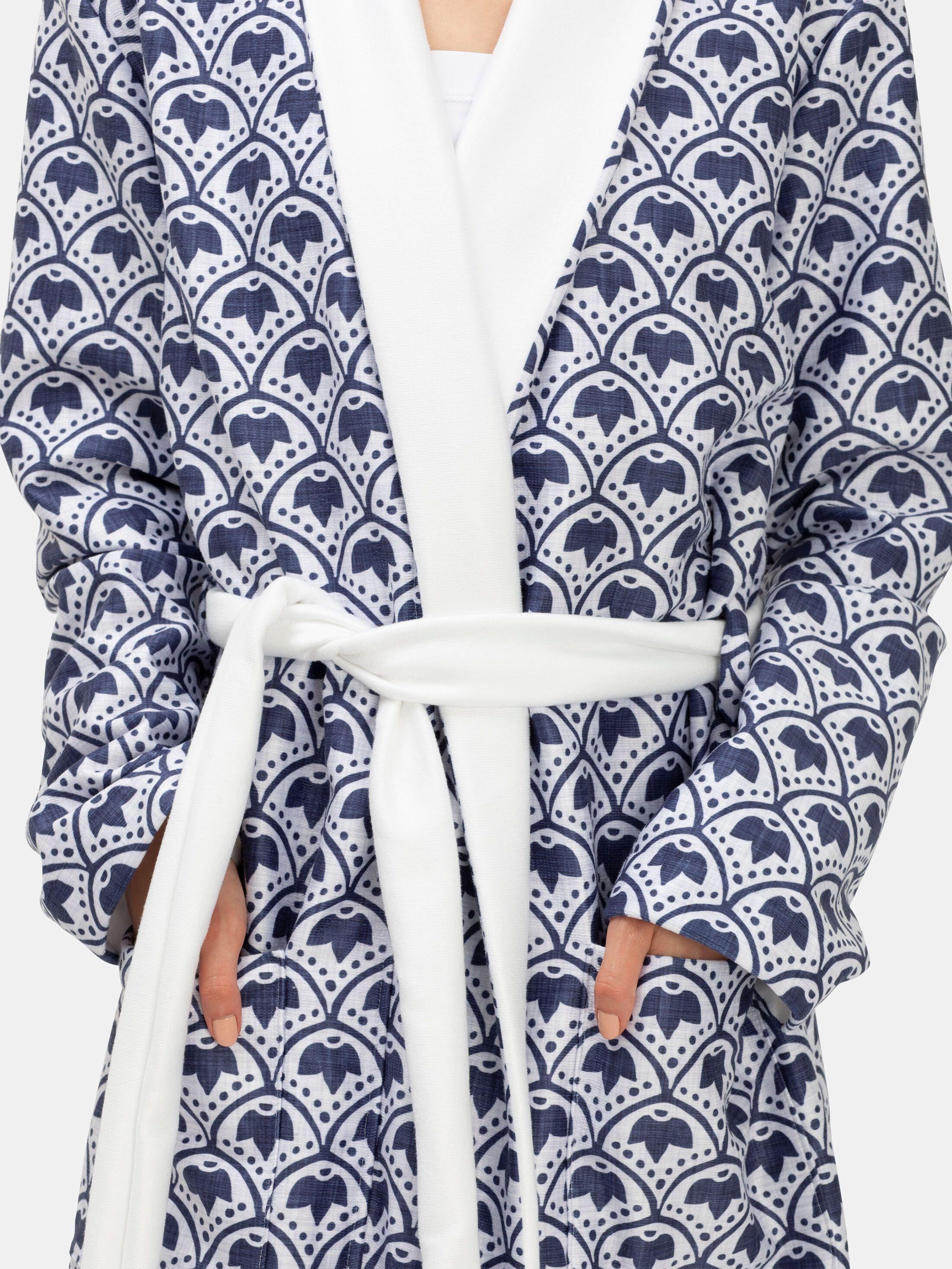 custom dressing gown