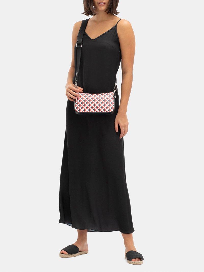 rectangular mini bag