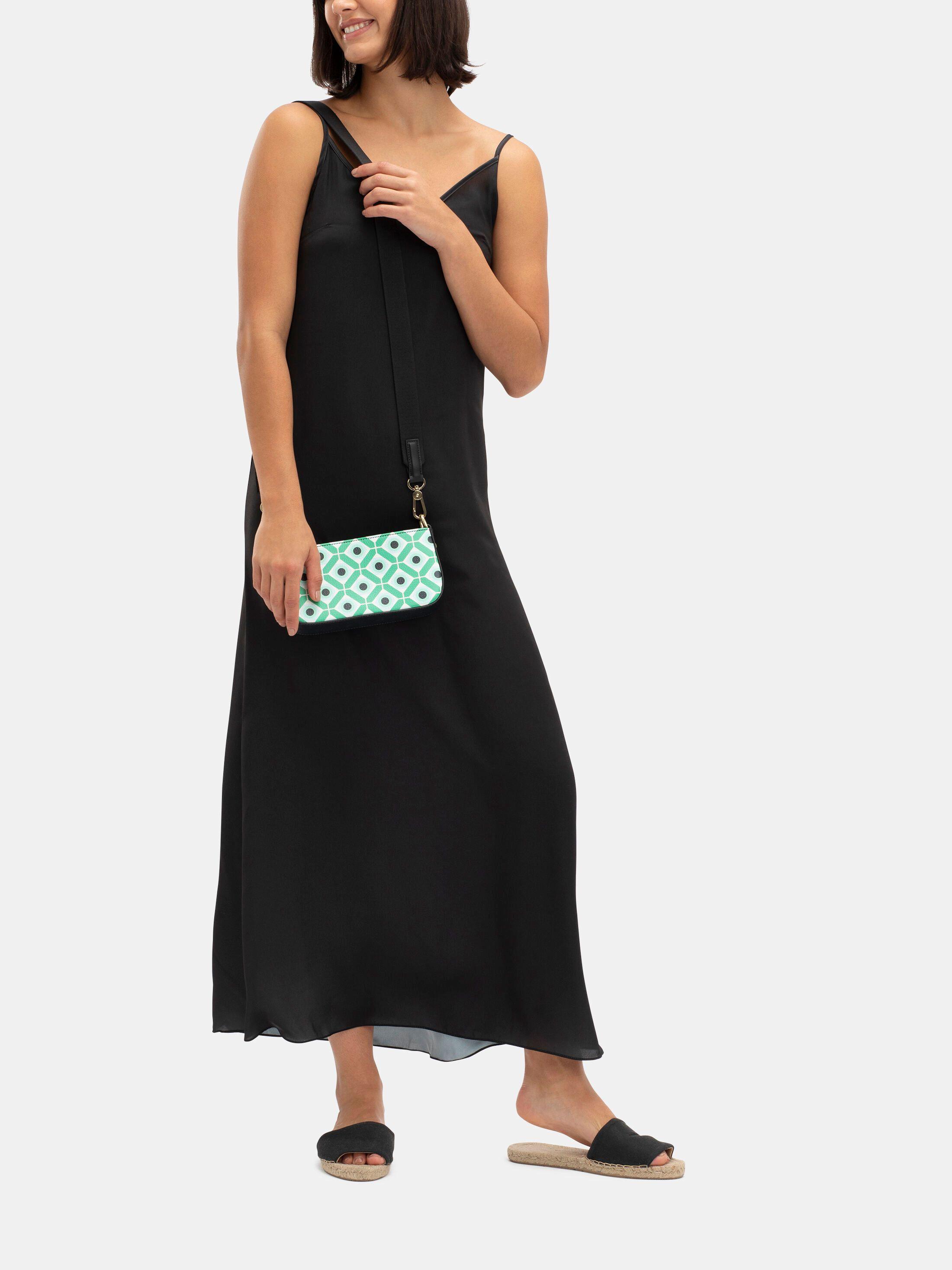 design your own Zip Box Bag