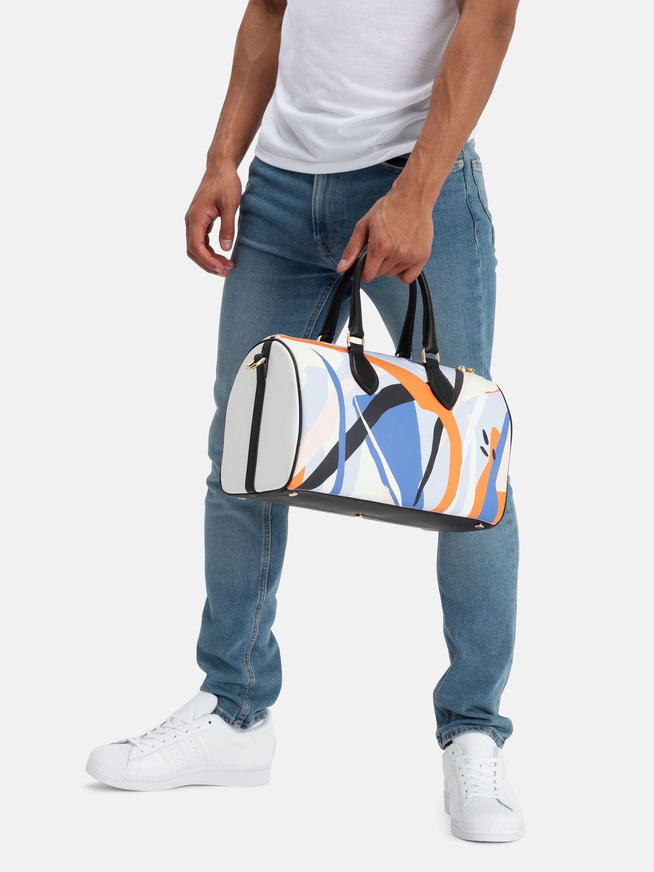 Duffel Bags Bedrukken
