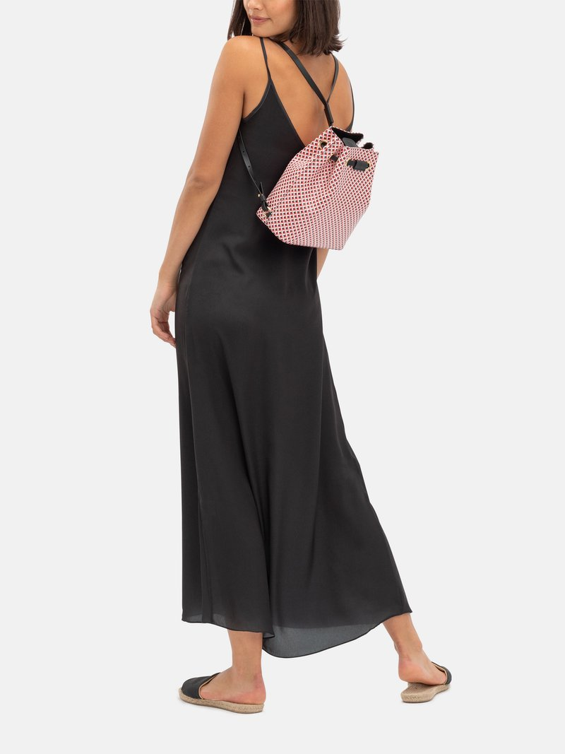 mochila saco personalizada