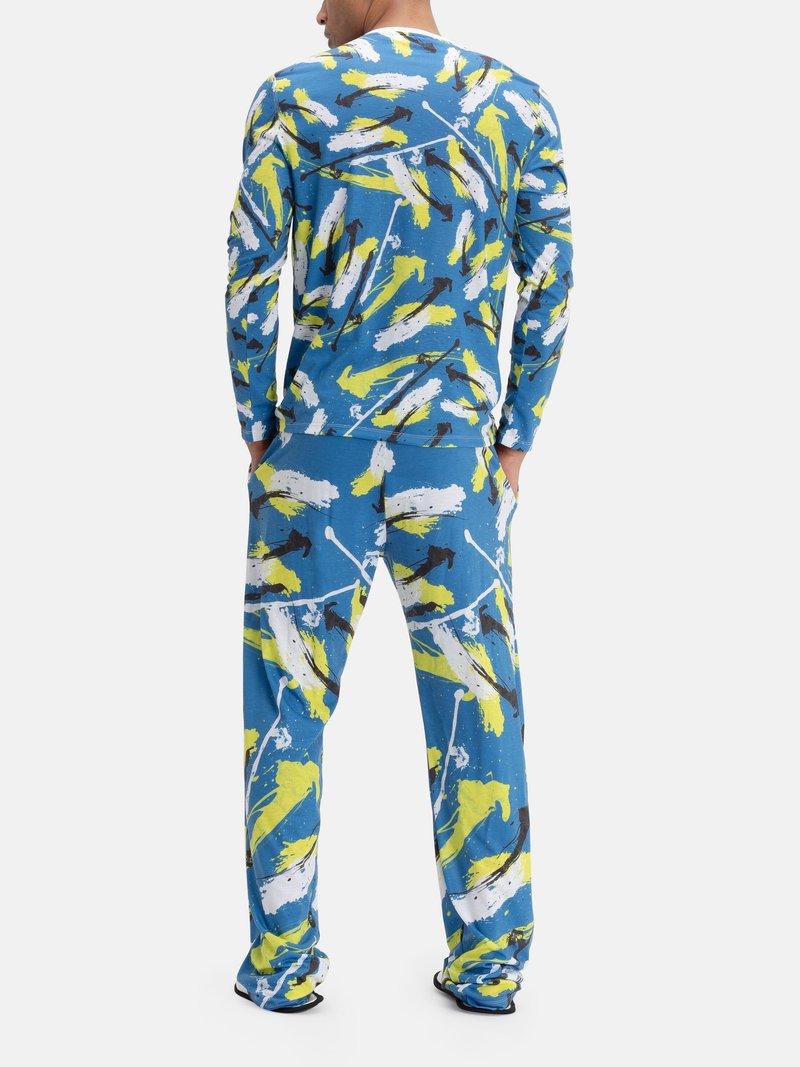 customised pyjamas